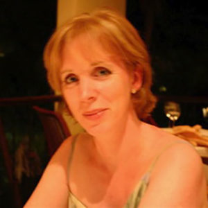 Stella Jacobs