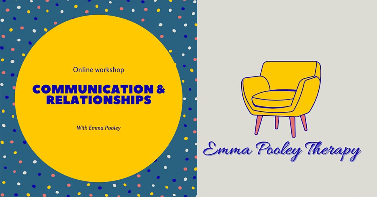 Communications & Relationships Workshop